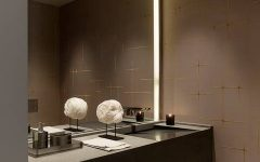 Led Strip Lights for Bathroom Mirrors