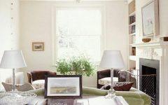 Living Room Table Lights