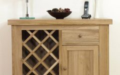 Wine Sideboards