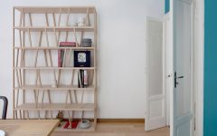Freestanding Bookcase
