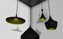 Revit Pendant Lighting