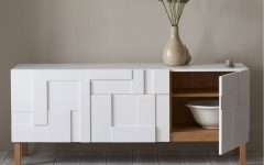 Sideboard for Living Room