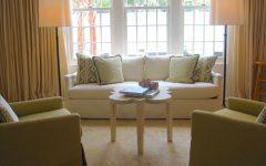 Coastal Living Room Table Lamps