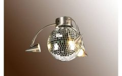 Disco Ball Ceiling Lights Fixtures