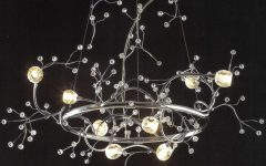 Branch Chandeliers
