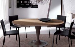 Eclipse Dining Tables