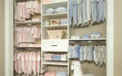 Wardrobe for Baby Clothes