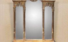 Triple Mirrors