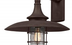 Vintage and Rustic Outdoor Lighting