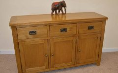 Tuscany Sideboards