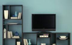 Bookshelf Tv