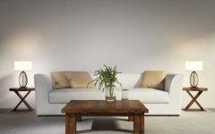 Modern Living Room Table Lamps