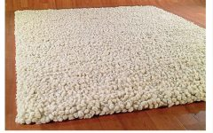 Wool Berber Area Rugs