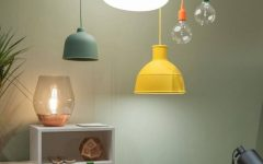 Unfold Pendant Lights