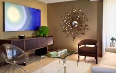Wall Mirror Designs for Living Room