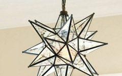 Star Pendant Lights