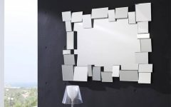 Funky Wall Mirrors