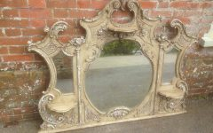 Unusual Large Mirrors