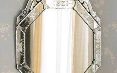 Venetian Style Mirrors