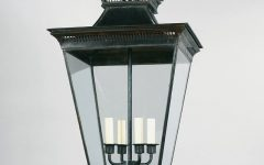 Vaughan Outdoor Lanterns
