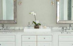 Venetian Beaded Mirrors