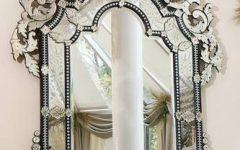 Modern Venetian Mirrors