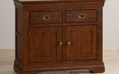 Hardwood Sideboards