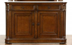 Marble Top Sideboards