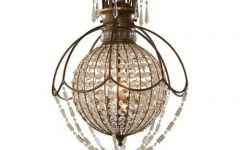 Victorian Pendant Lighting