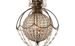 Victorian Pendant Lighting