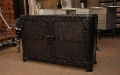 Metal Sideboards Furniture