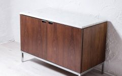 Florence Knoll Sideboards