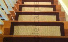 Sisal Stair Tread Rugs