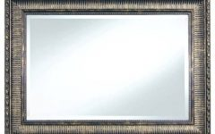 Pewter Wall Mirrors