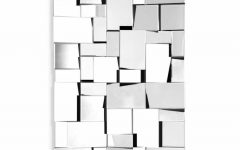 Trendy Wall Mirrors