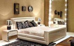 Wall Mirror Designs for Bedrooms