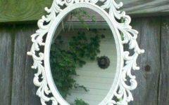 Princess Wall Mirrors