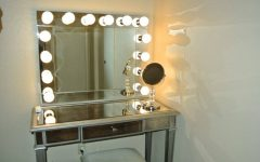 Light Wall Mirrors