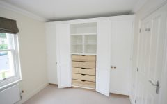 Drawers for Fitted Wardrobes