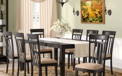 Smyrna 3 Piece Dining Sets