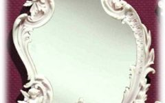 French Rococo Mirrors