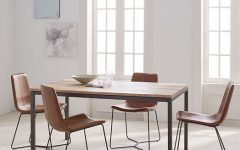 West Dining Tables