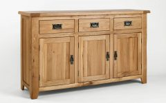 Sideboards Oak