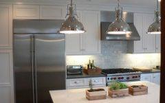 Industrial Kitchen Lighting Pendants
