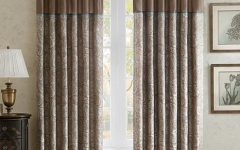 Whitman Curtain Panel Pairs