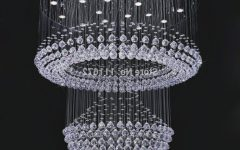 Extra Large Chandelier Lighting