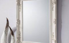 Shabby Chic Wall Mirrors