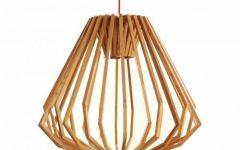 Wooden Pendant Lights Australia