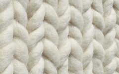 Wool Braided Area Rugs