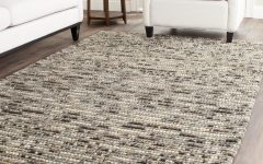 Natural Wool Area Rugs
